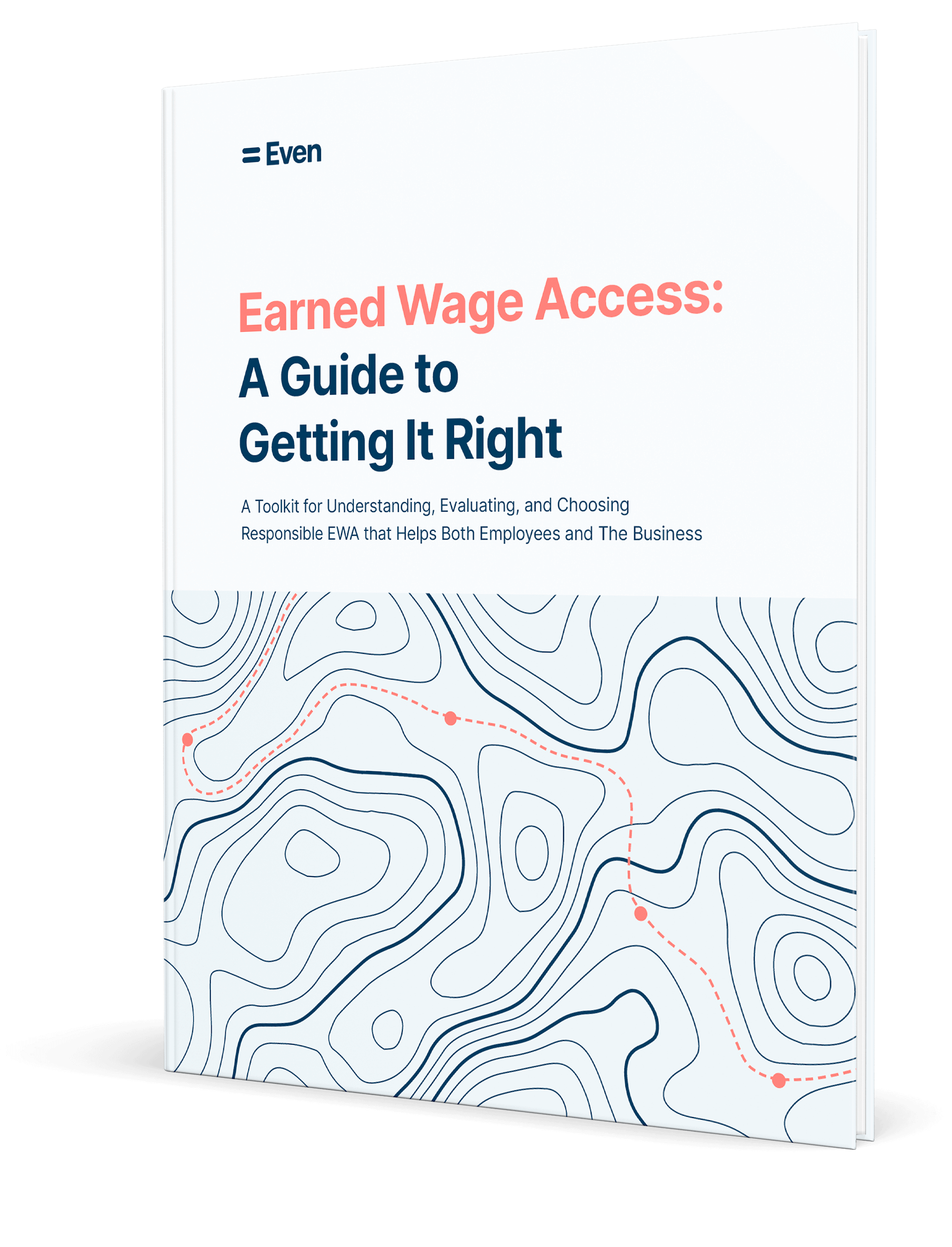 Getting earned wage access right Cover