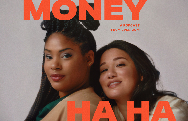 Money HaHa Podcast